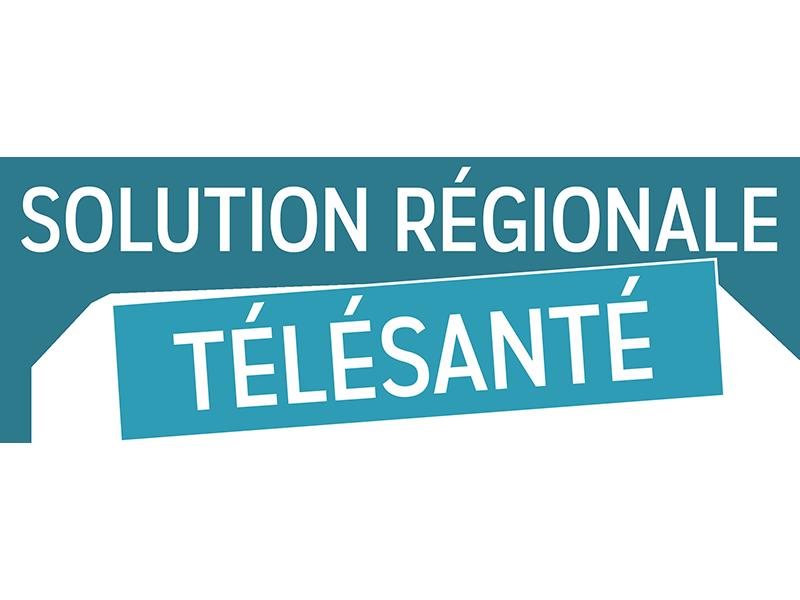 Solution régionale de télésanté Pays de la Loire